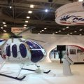 HELI EXPO 2017 – THE FUTURE IS FAST APPROACHING