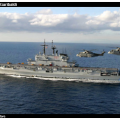 WORKS FOR THE LHD TRIESTE HAVE STARTED AT CASTELLAMARE DI STABIA